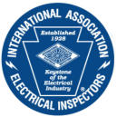 International Association of Electrical Inspectors icon